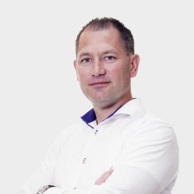 Tom van der Zee